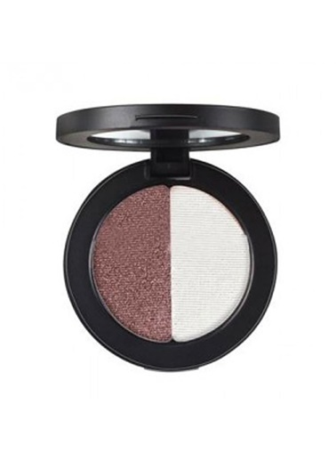 Young Blood Youngblood Perfect Pair Virtue Mineral Eyeshadow Duo 2.16g Renkli